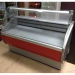 Холодильная витрина Полюс ВХСн-1,5 Эко mini
